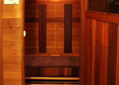 Sala Thai Wellness Steam Room