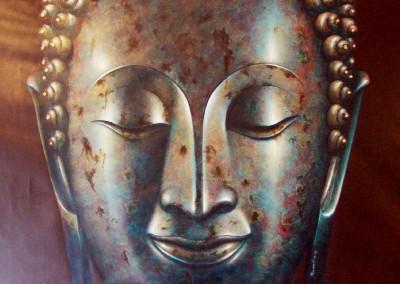 Sala Thai Wellness Painting
